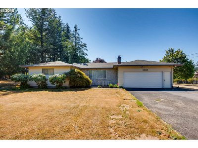 Happy Valley Single Family Home For Sale: 13520 SE King Rd