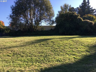 Tigard Residential Lots & Land For Sale: 10470 SW Park St