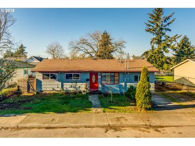 Single Family Home For Sale: 6415 SE 85th Ave