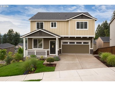 Tigard, Portland Single Family Home For Sale: 13110 SW Kostel Ln