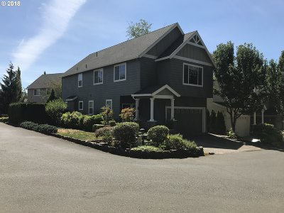Beaverton Single Family Home For Sale: 10755 SW 135th Ave