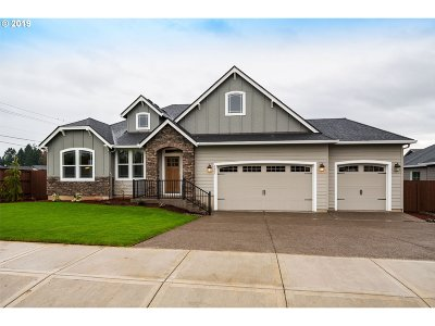 Clark County Single Family Home For Sale: NE 135th Sq