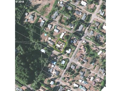 Mapleton Residential Lots & Land For Sale: 11755 Orchard Ave