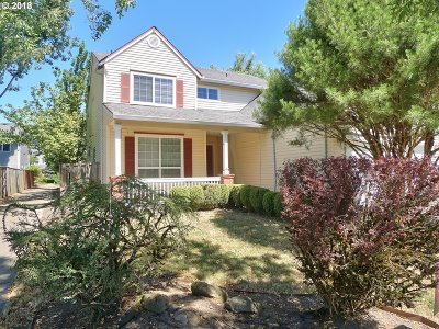 Banks Single Family Home For Sale: 41723 NW Buckshire St