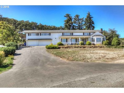 Turner Single Family Home For Sale: 11523 Summit Loop