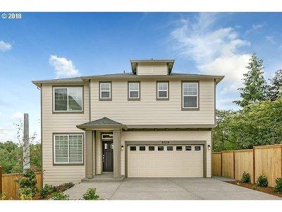 Hillsboro, Cornelius, Forest Grove Single Family Home For Sale: 6536 NE Rainsong Ln