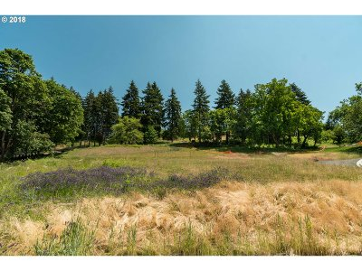Eugene Residential Lots & Land For Sale: 1259 Butte Ln #1