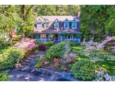 McMinnville Single Family Home For Sale: 14190 NW Berry Creek Rd
