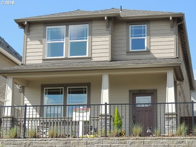 Wilsonville Single Family Home For Sale: 29157 SW Costa Circle East #149 B
