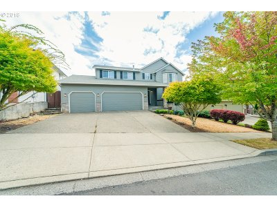 Camas Single Family Home For Sale: 19803 SE 42nd St