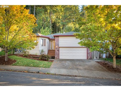 Tigard Single Family Home For Sale: 15362 SW Firtree Dr