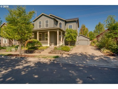Fairview Single Family Home For Sale: 784 NE Pacific Dr
