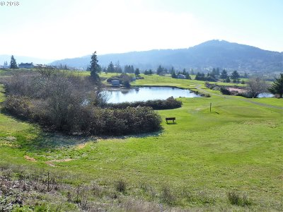 Sutherlin Residential Lots & Land For Sale: 602 Arnie Ct