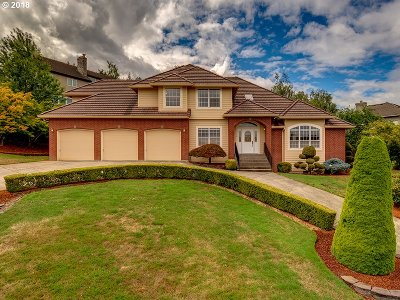 Camas WA Single Family Home For Sale: $835,000
