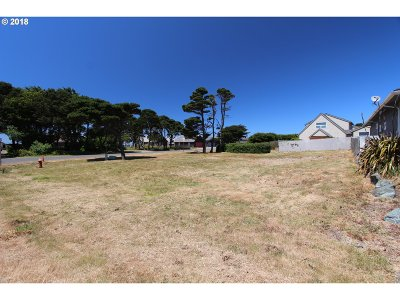 Bandon Residential Lots & Land For Sale: Beach Loop Rd #107