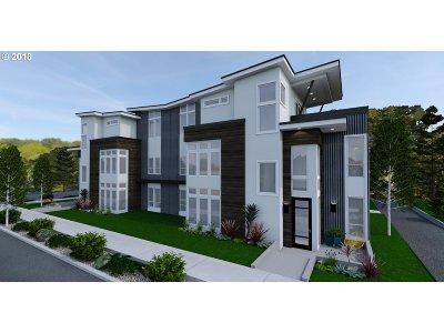 Single Family Home For Sale: 3255 NE Prescott St