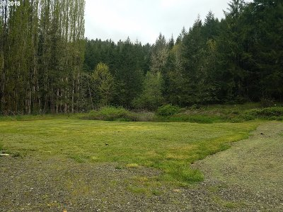 Sutherlin Residential Lots & Land For Sale: 17300 Nonpareil Rd