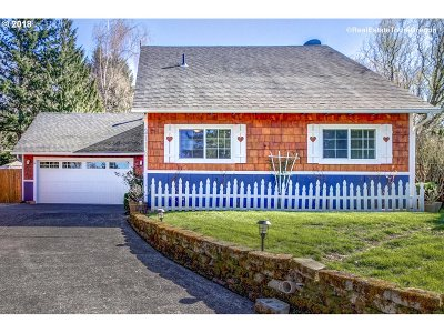 Gresham, Troutdale, Fairview Single Family Home For Sale: 2118 SW 15th Ct