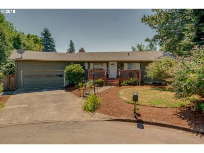 Single Family Home Pending: 2648 SE Alder St