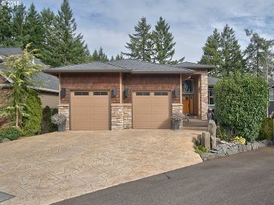 Tigard Single Family Home For Sale: 13011 SW Saint James Ln