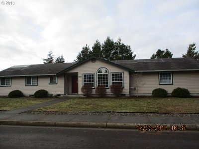 Florence Single Family Home For Sale: 4065 Munsel Creek Dr