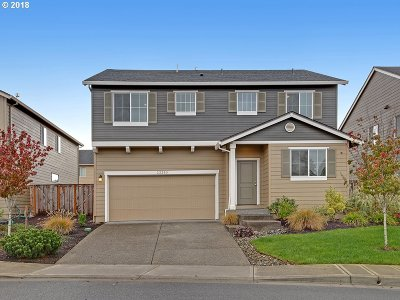 Scappoose Single Family Home Bumpable Buyer: 33350 Rotterdam St