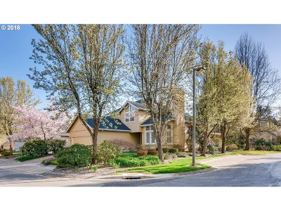 Wilsonville Single Family Home For Sale: 32551 SW Riviera Ln