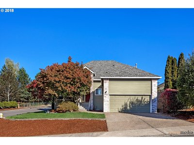 Tigard Single Family Home For Sale: 14603 SW Pinot Ct