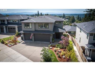 West Linn Single Family Home For Sale: 2455 Crestview Dr