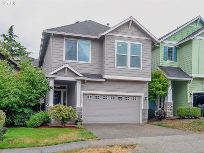 West Linn Single Family Home For Sale: 3734 Wild Rose Loop