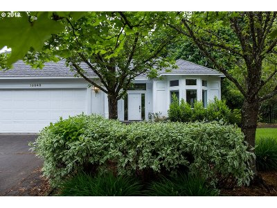 Oregon City Single Family Home For Sale: 18040 Newell Ridge Dr