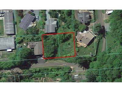 Nehalem Residential Lots & Land For Sale: J St
