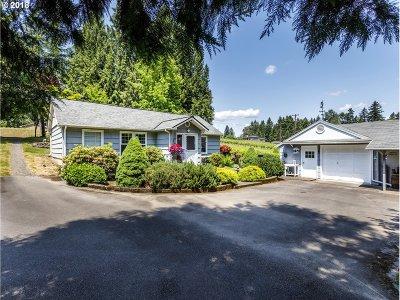 West Linn Single Family Home For Sale: 21960 SW Ribera Ln