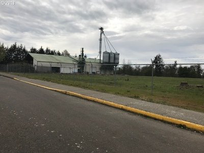 Molalla Residential Lots & Land For Sale: 410 Industrial Way