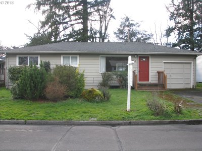 Gresham, Troutdale, Fairview Single Family Home For Sale: 151 NE 167th Pl