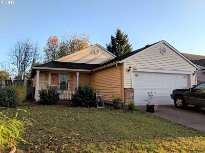 McMinnville Single Family Home For Sale: 2180 SW McBee Ln