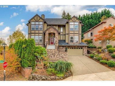 Single Family Home For Sale: 13072 SW Morningstar Dr