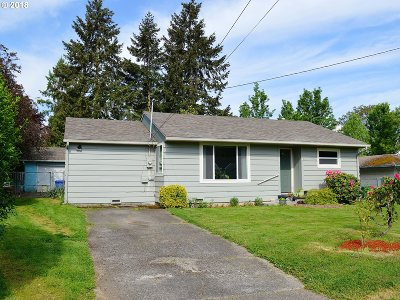 Portland Single Family Home For Sale: 327 SE 129th Ave