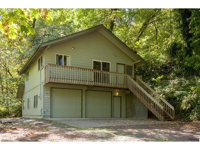 Eugene Single Family Home For Sale: 1050 Lorane Hwy