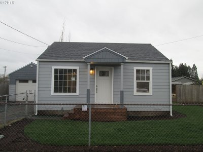 Springfield Single Family Home For Sale: 3737 Virginia Ave