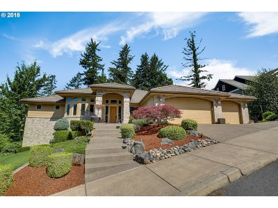 Happy Valley Single Family Home For Sale: 10319 SE Crescent Ridge Loop