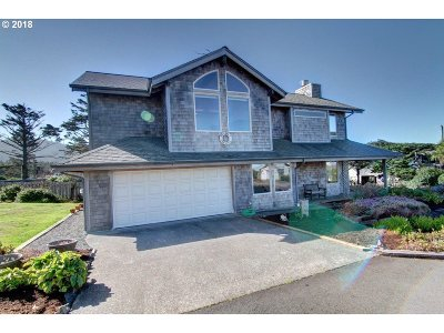 Single Family Home Sold: 31922 Star Mooring Ln