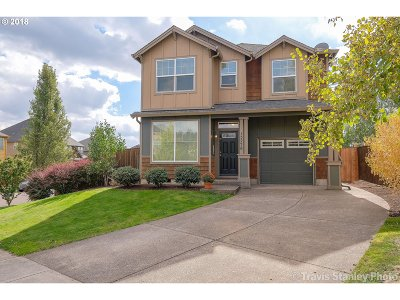 Clackamas Single Family Home For Sale: 13278 SE Scenic Ridge Dr
