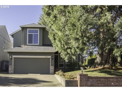 Sherwood Single Family Home For Sale: 23531 SW Red Fern Dr