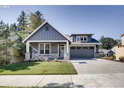 Tigard Single Family Home For Sale: 6923 SW Locust St