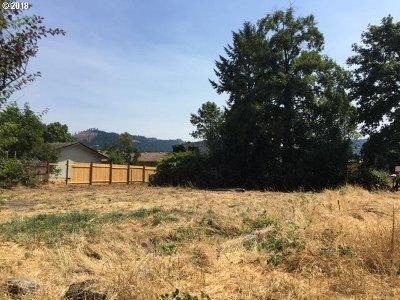 Myrtle Creek Residential Lots & Land For Sale: 854 NE Short St