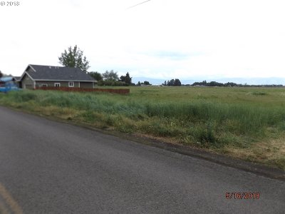 La Grande OR Residential Lots & Land For Sale: $46,000