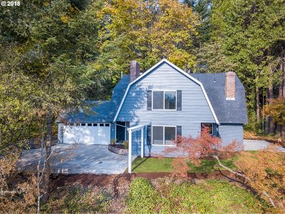 Eugene Single Family Home For Sale: 2115 Essex Ln