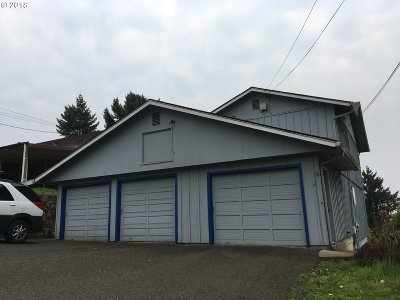 Vancouver Multi Family Home For Sale: 3121 E 13th St