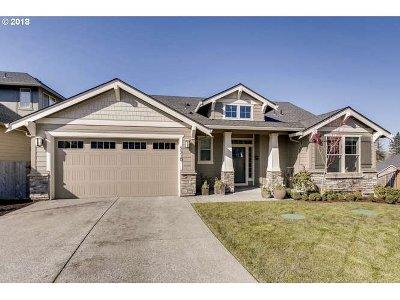 Camas Single Family Home For Sale: 5310 NW 13th Cir